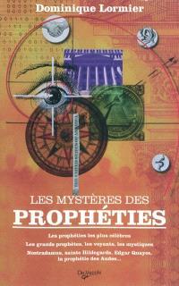 Les mystères des prophéties