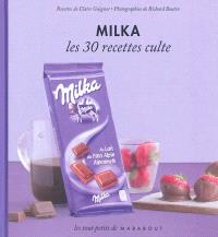 Milka : le petit livre