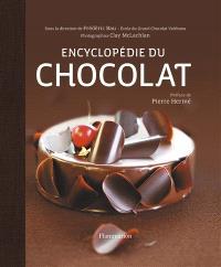 L'encyclopédie du chocolat