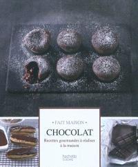Chocolat : recettes gourmandes à réaliser à la maison