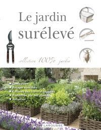 Le jardin surélevé