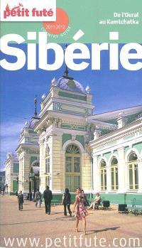 Sibérie : de l'Oural au Kamtchatka : 2011-2012