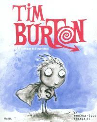 Tim Burton : exposition, Paris, Cinémathèque française, 7 mars-5 août 2012