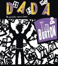 Dada. n° 171, Tim Burton