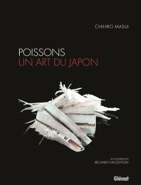 Poissons : un art du Japon