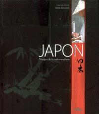 Japon : visages de la métamorphose