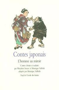 Contes japonais : l'homme au miroir