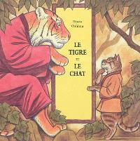 Le tigre et le chat