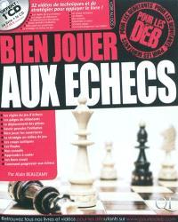 Jouer aux échecs pour les déb