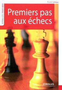 Premiers pas aux échecs