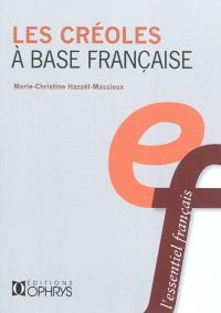 Les créoles à base française
