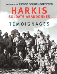 Harkis, soldats abandonnés : témoignages