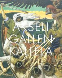Akseli Gallen-Kallela : une passion finlandaise