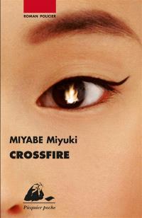 Crossfire : roman policier