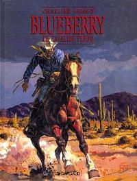 Blueberry. Volume 4, Le cavalier perdu