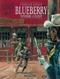 Blueberry. Volume 2, Tonnerre à l'Ouest