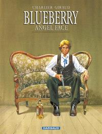 Blueberry. Volume 17, Angel face