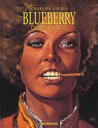 Blueberry. Volume 13, Chihuahua Pearl