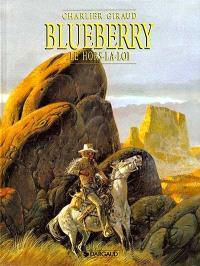 Blueberry. Volume 16, Le hors-la-loi