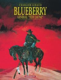 Blueberry. Volume 10, Général Tête-Jaune