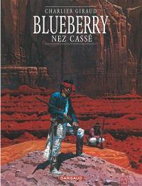 Blueberry. Volume 18, Nez cassé