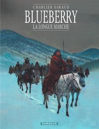 Blueberry. Volume 19, La longue marche