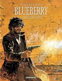 Blueberry. Volume 21, La dernière carte