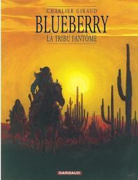 Blueberry. Volume 20, La tribu fantôme