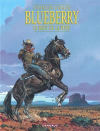 Blueberry. Volume 22, Le bout de la piste