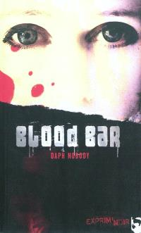 Blood bar