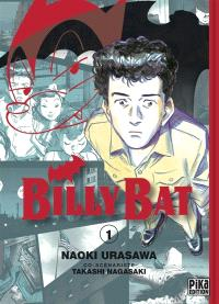 Billy Bat. Volume 1
