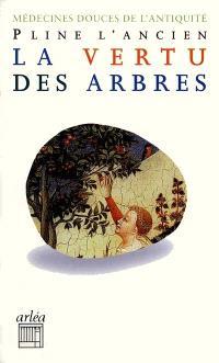 La vertu des arbres cultivés et des arbres sauvages : Histoire naturelle, Livre XXII, XXIII et XXIV
