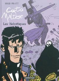Corto Maltese. Volume 13, Les Helvétiques