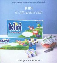 Kiri : le petit livre