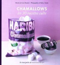 Chamallows : le petit livre