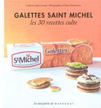 Galettes Saint Michel : le petit livre
