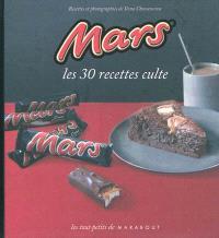Mars : le petit livre