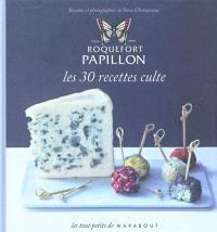 Roquefort Papillon : le petit livre