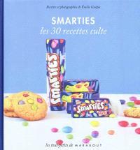 Smarties : le petit livre