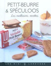 Petit-beurre & spéculoos : les meilleures recettes