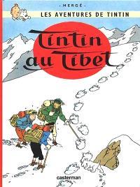 Les aventures de Tintin. Volume 20, Tintin au Tibet