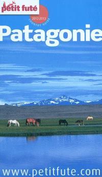 Patagonie : 2012-2013