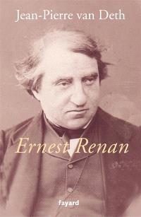Ernest Renan : simple chercheur de vérité