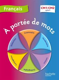 Français CM1-CM2 cycle 3 : programme 2008