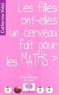 Les filles ont-elles un cerveau fait pour les maths ?
