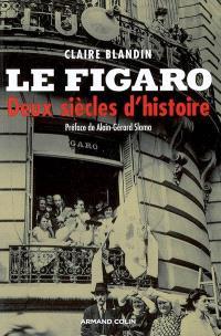 Le Figaro : deux siècles d'histoire