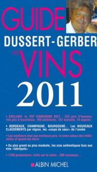 Guide Dussert-Gerber des vins 2011