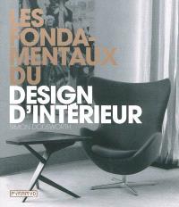 Les fondamentaux du design d'intérieur
