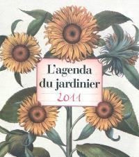 L'agenda du jardinier 2011