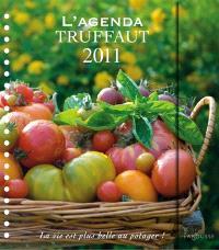 L'agenda Truffaut : 2011
